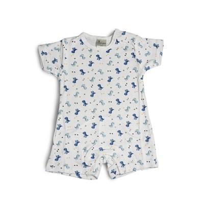 Chilli Padi Short Sleeve Baby Romper CP180831