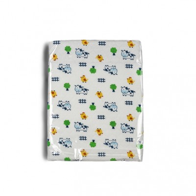 Baby Bear Waterproof Pad Small (74 x 52cm)
