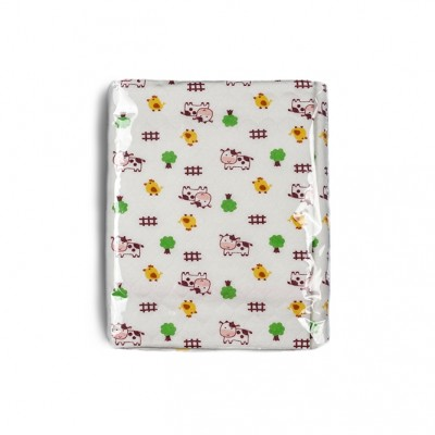 Baby Bear Waterproof Pad Big (90 x 74cm)