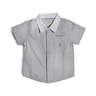 T&T Infant Boy Short Sleeve Shirt 810115-141