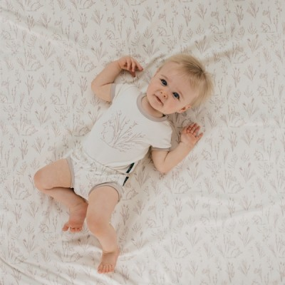 Aster & Oak Summer Collection Bilby Onesie
