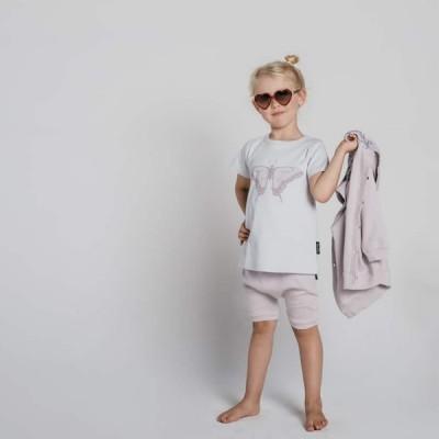 Aster & Oak Summer Collection Iris Harem Shorts