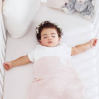 Baby Mori Summer Clever Sleeping Bag BM12000
