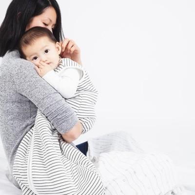 Baby Mori Zip-up Sleeping Bag BM21000