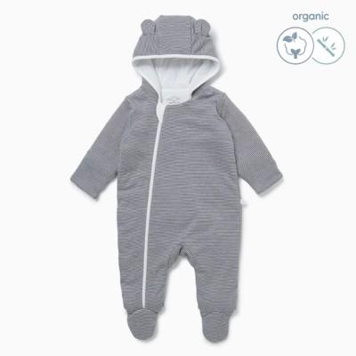 Baby Mori Lunar Snugsuit