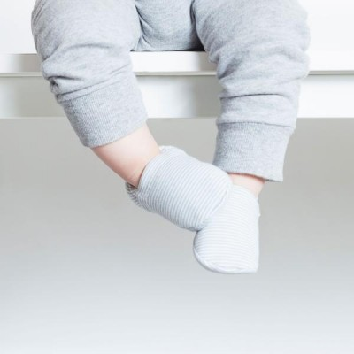 Baby Mori Baby Booties BMA3600