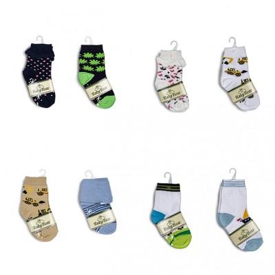 Baby Bear Baby Socks