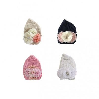 EM Crochet Beanie EM3306