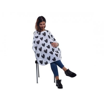 SG Muslin Nursing Cover