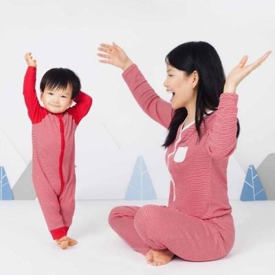 Baby Mori Festive Mumsie