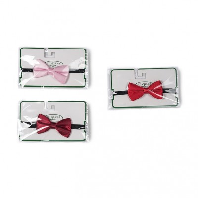 Six Penny Bits Satin Bow Ties