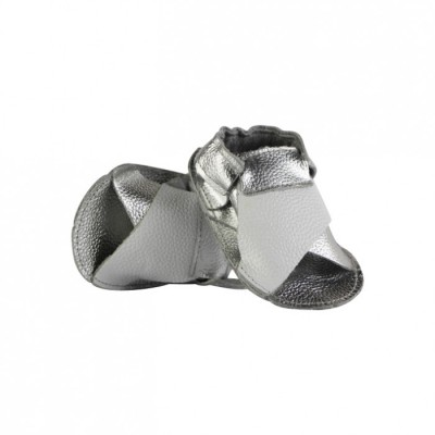 1ca5404ae Little Leather Sandals